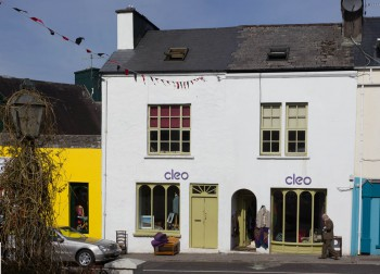 Cleo Gallery