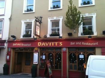 Davitts