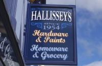 Hallisseys