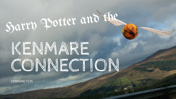 Harry Potter and the Kenmare Connection