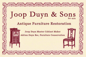 Joop Duyn and Sons