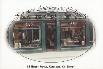 Kenmare Antiques Cropped