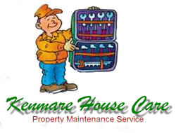 Kenmare House Care