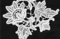 Kenmare Lace