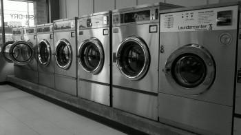 Osheas Laundry