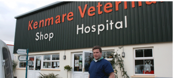 Kenmare Veterinary Hospital