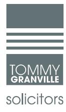 TommyGranville