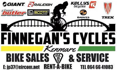 Finnegans Cycles