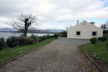 Kenmare River Cottages