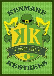 Irish Quidditch Team from Kenmare