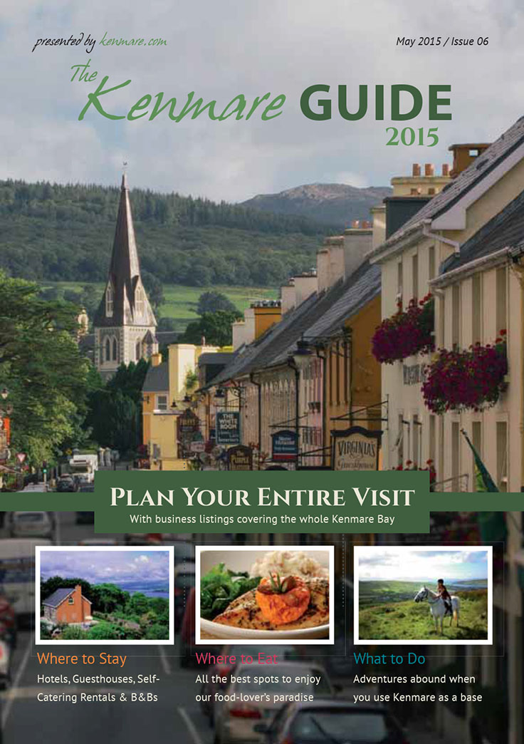 The Kenmare Guide